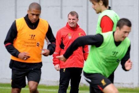 Berita Bola Liverpool Siap Datangkan Pemain-Pemain Bermental Juara