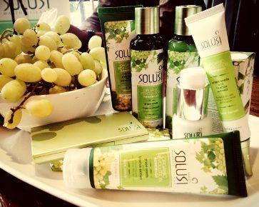 Solusi, Kosmetik Organik Pertama di Indonesia dari Sariayu