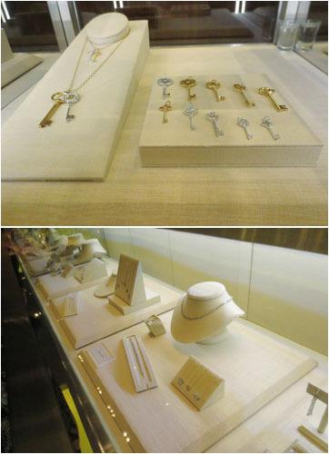 Mengintip Koleksi Perhiasan Terbaru Tiffany & Co Seharga Rp 700 Juta