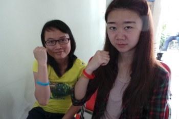 Sisihkan Uang Seribu, Dukung Aksi Seribu untuk Pengidap Kanker Anak