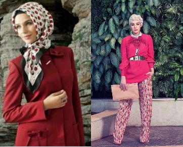 Tren Hijab Terkini yang Digemari Wanita: Turban Hingga Ala Wanita Rusia