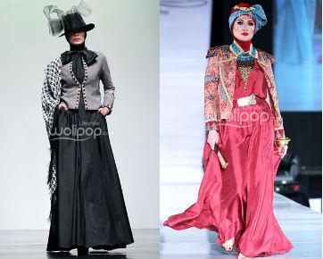 Padu Padan Dengan Blazer Tren Hijabers Untuk Tampil Stylish