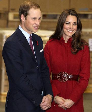 Kate Middleton Sukses Melahirkan Bayi 3,8 Kg Secara Normal karena Yoga
