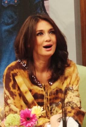 Luna Maya Bantah Punya Hubungan Spesial Dengan Raffi Ahmad Cybersulutnews Co Id