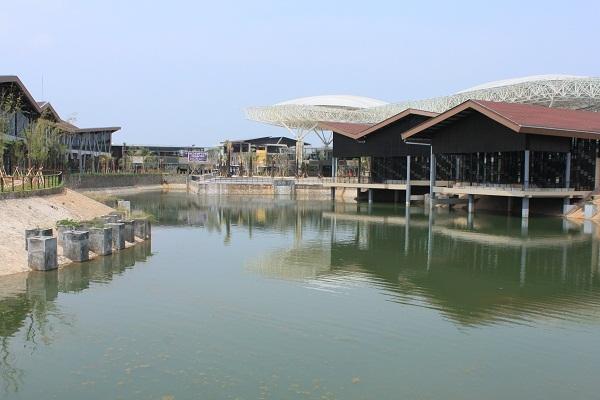 Akhir Pekan di Tangerang, Enaknya Ngapain Ya?
