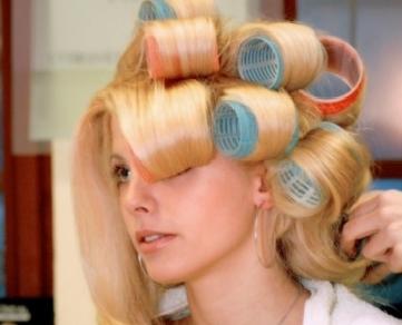 Cara Membuat Rambut Lebih Wavy Tanpa Curly Iron