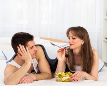 alasan pria lebih mudah turunkan berat badan ketimbang wanita