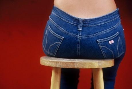 Gatal di Pantat Karena Infeksi Cacing Kremi, Bolehkah Digaruk?