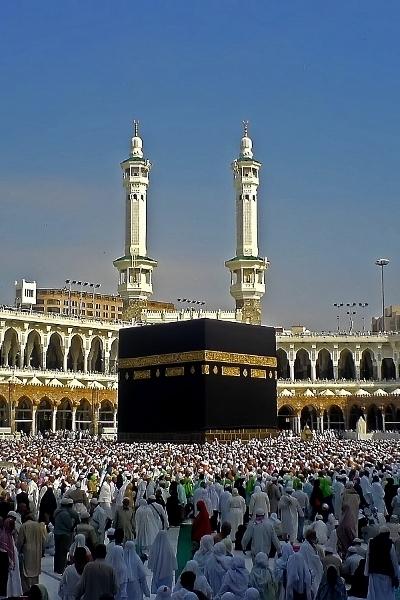 5 Tempat Bersejarah di Masjidil Haram yang Harus Anda Tahu