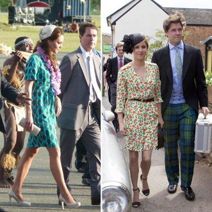 Ini Wanita Dibalik Penampilan Kate Middleton yang Stylish dan Elegan