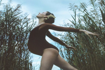 Mary Helen Bowers, Balerina yang Tak Berhenti Menari Meski Hamil Tua