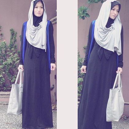 Fashion Tentang Hijab Masa Kini