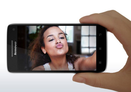 Foto Selfie Sambil Pamer Toket Pic 5 of 35