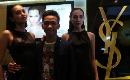 4 Make-Up Artist Ternama Siap Berbagi Tutorial Kecantikan di Pacific Place