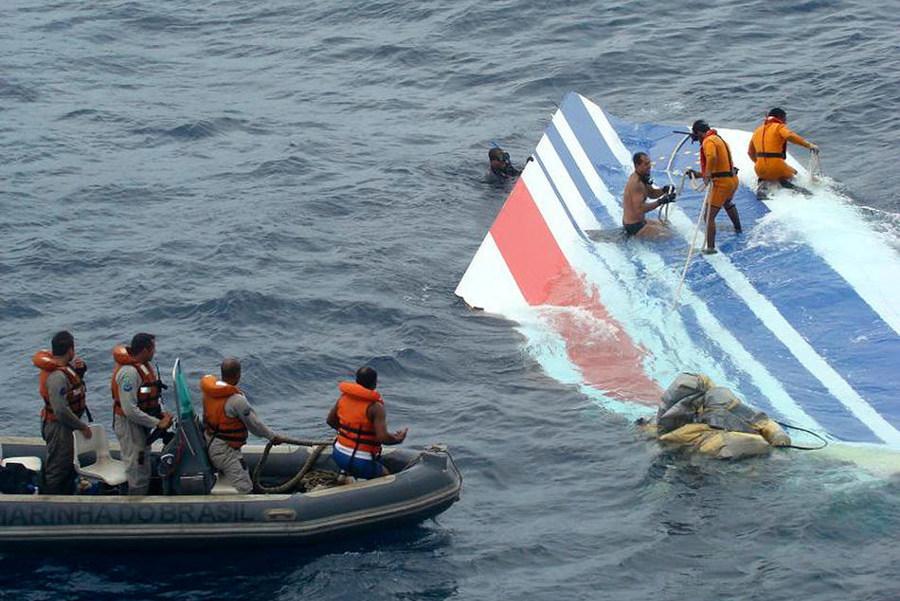 4 Kasus Pesawat Hilang yang Mirip Malaysia Airlines