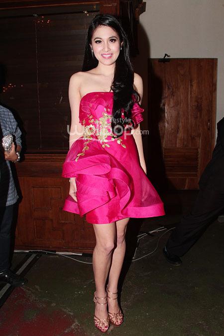 Sandra Dewi Sex 16