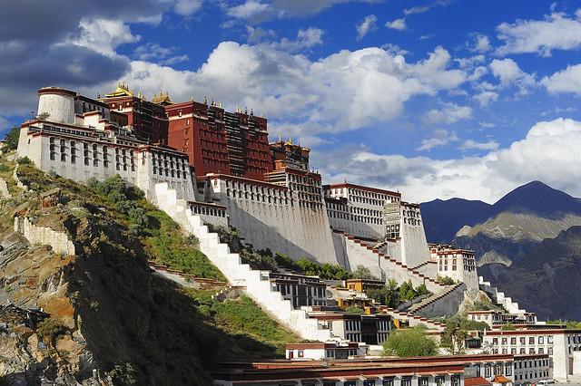 Istana-istana Paling Cantik di Dunia (2)