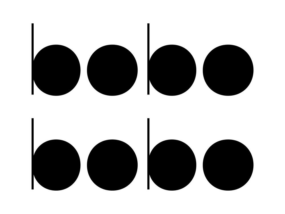 Logo Bobobobo