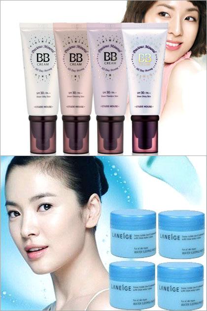 5 Produk Kosmetik yang Wajib Beli di Korea