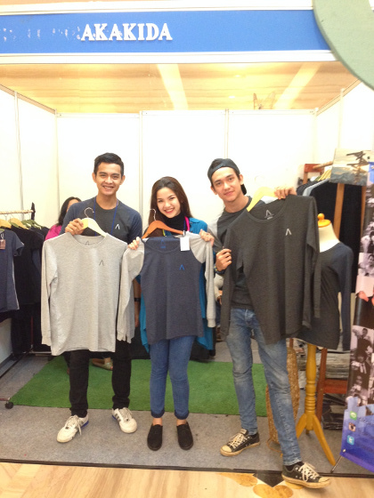 Adipati Dolken Terjun ke Bisnis Fashion