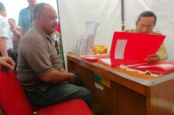 Yuk, Intip Posko Mudik ala BPJS Kesehatan di Pelabuhan Merak Banten!