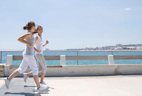Cara Kembalikan Denyut Jantung ke Tempo Normal Usai Latihan Berat