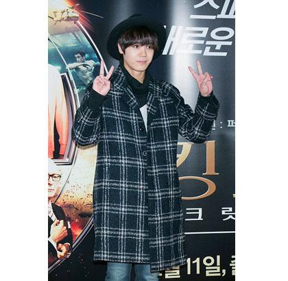 Korean Style Topi Lebar Yang Digemari Para Selebriti Pria Korea 5