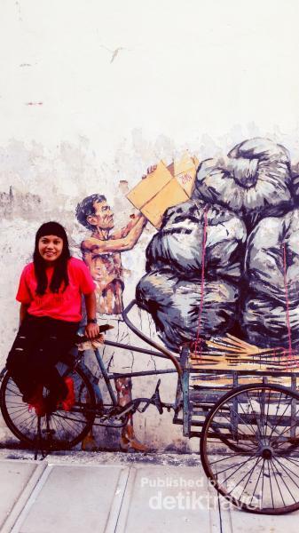 Ipoh kota di malaysia yang penuh mural keren 8 for Mural 1 malaysia