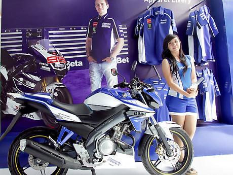 Yamaha Siang Ini Luncurkan Motor Baru, V-Ixion Terbaru ...