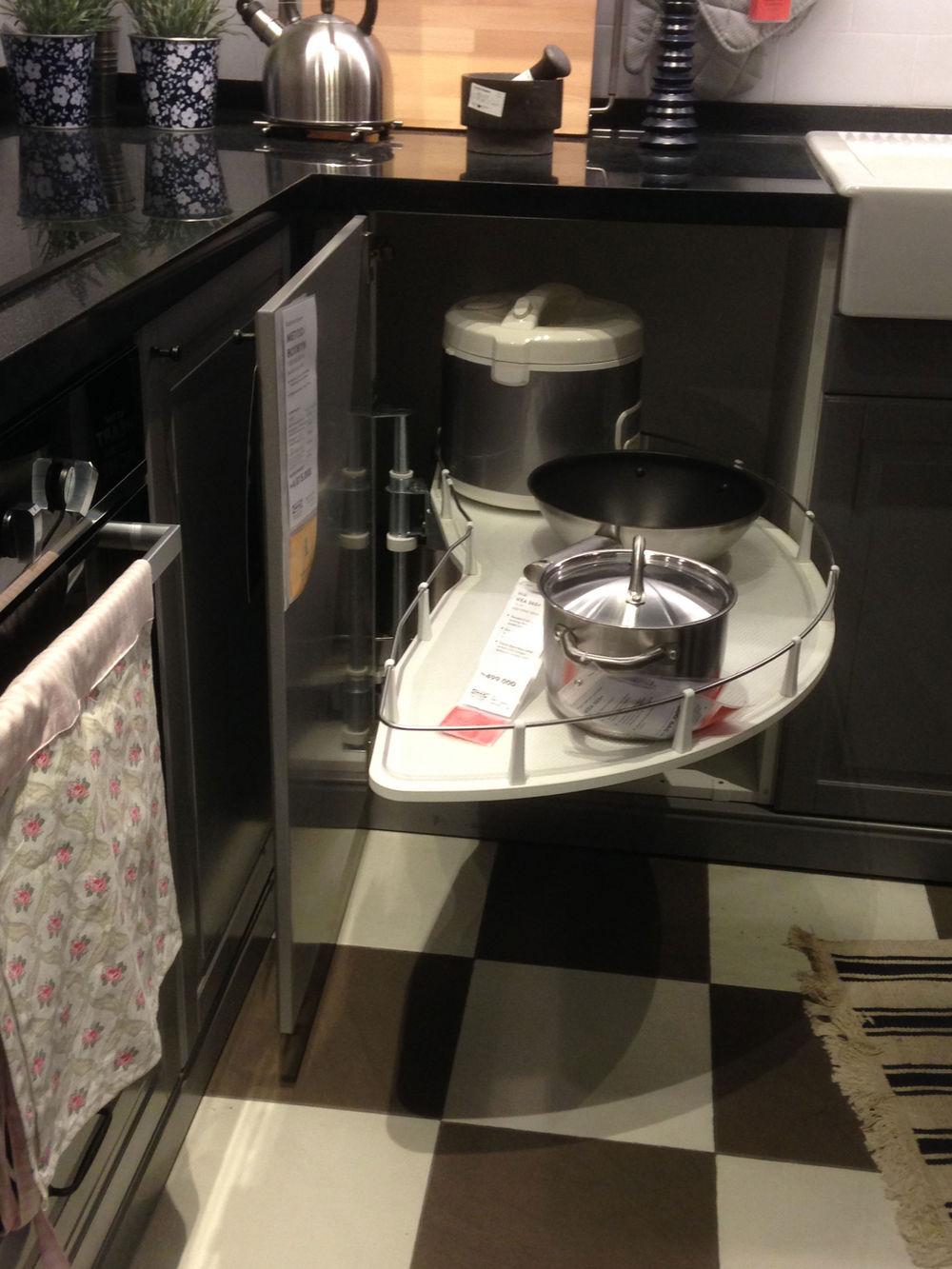 IKEA Tawarkan Dekorasi Dapur Idaman Sesuai Bujet yang Dimiliki