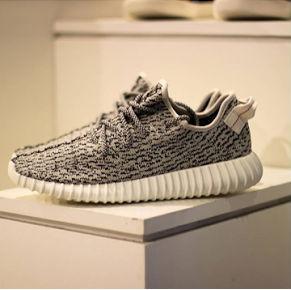 Diminati di Indonesia, Sepatu Kanye West Dijual 6 Kali Lipat Harga Resmi