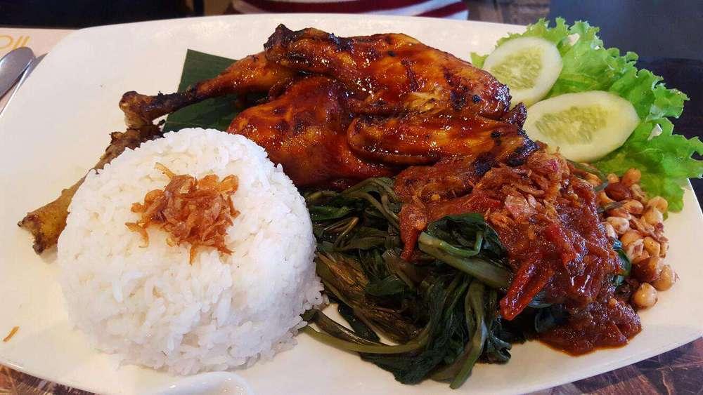 Image Result For Resep Masak Ayam Bakar Pedas Manis