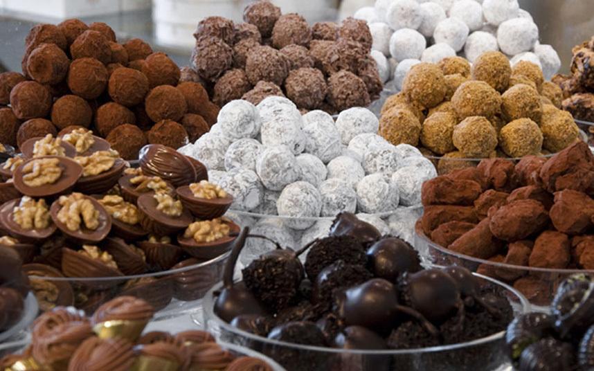Inilah 8 Toko Cokelat Terbaik di Dunia (1)
