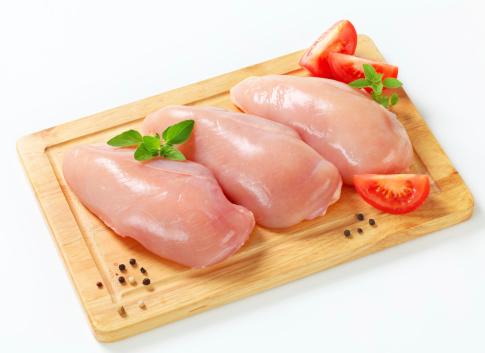 Hasil gambar untuk dada ayam