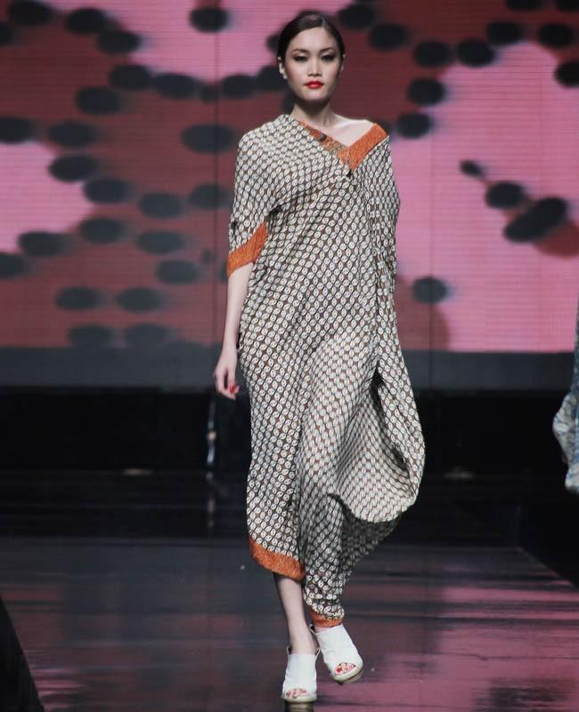 Baju Casual Fashion Show