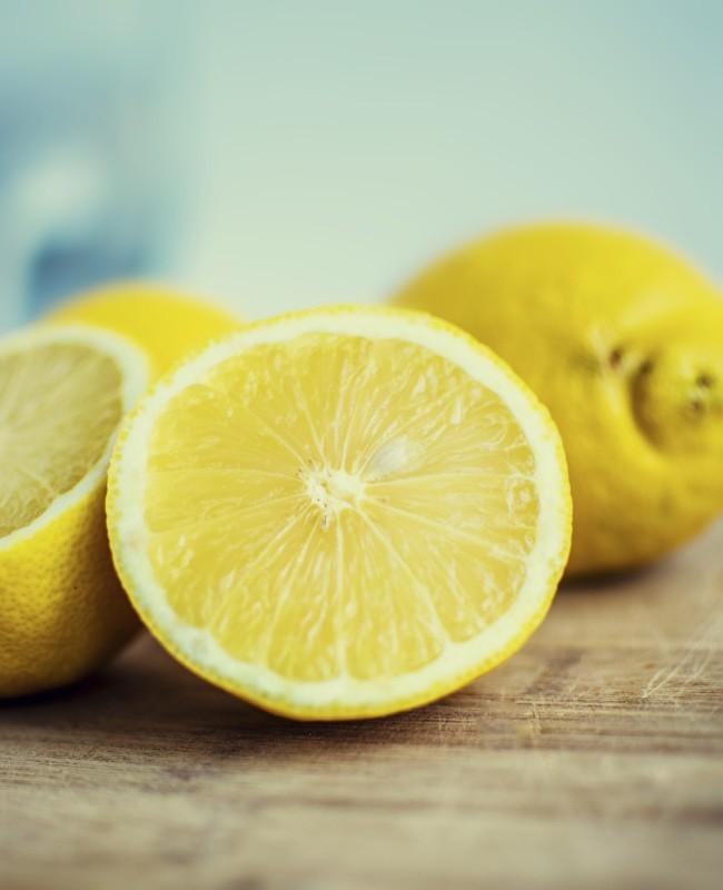 Lemon Lebih Hebat dari Kemoterapi