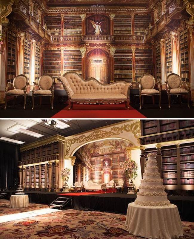1463124114845195204 - Inspirasi Dekorasi Pernikahan