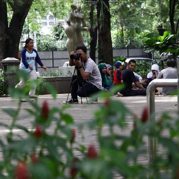 Taman Suropati, Jakarta