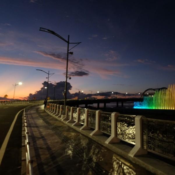 Jembatan Bulak Surabaya
