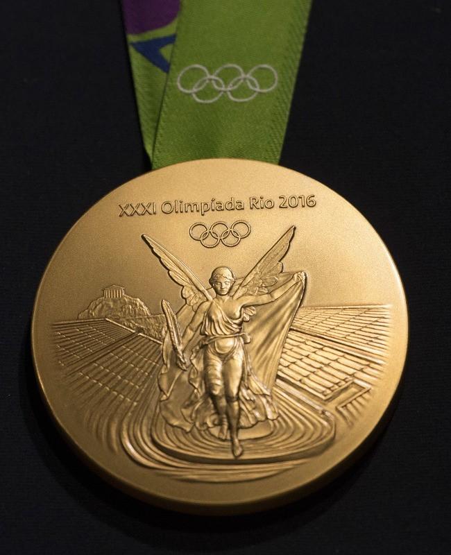 Medali Emas, Asli atau...?
