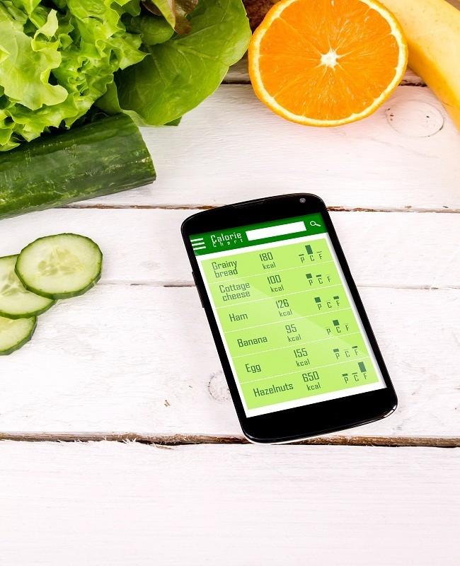 Aplikasi untuk Mengenalkan Makanan Sehat pada Anak
