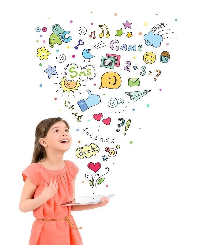 Aplikasi Pantau Tumbuh Kembang Anak