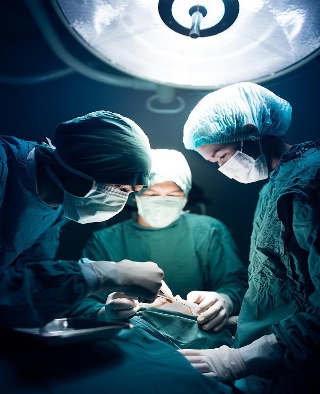 Operasi Usus dan Lambung Tangkal Diabetes