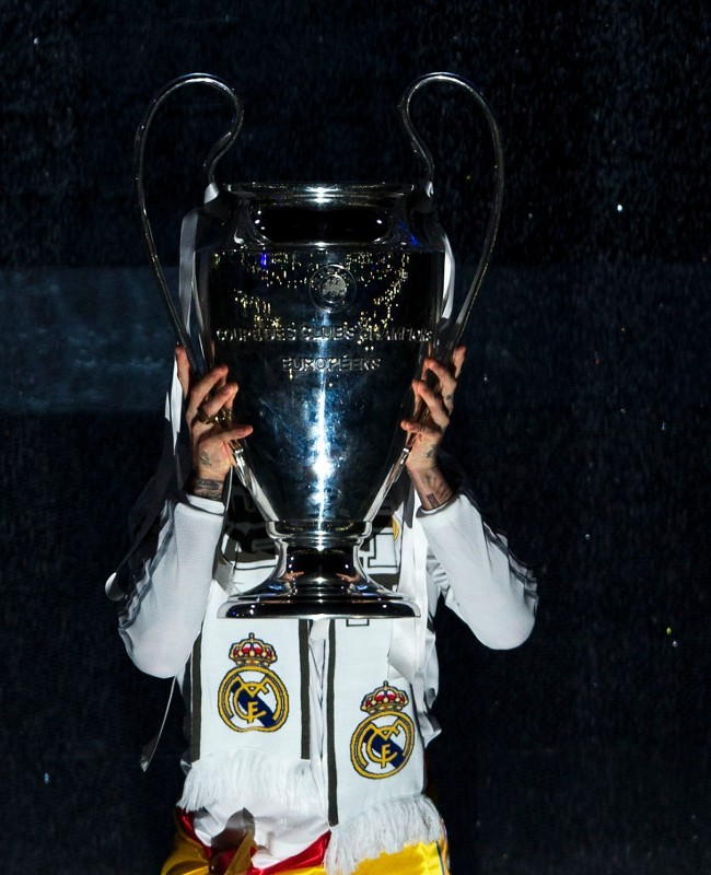 Undecima Real Madrid
