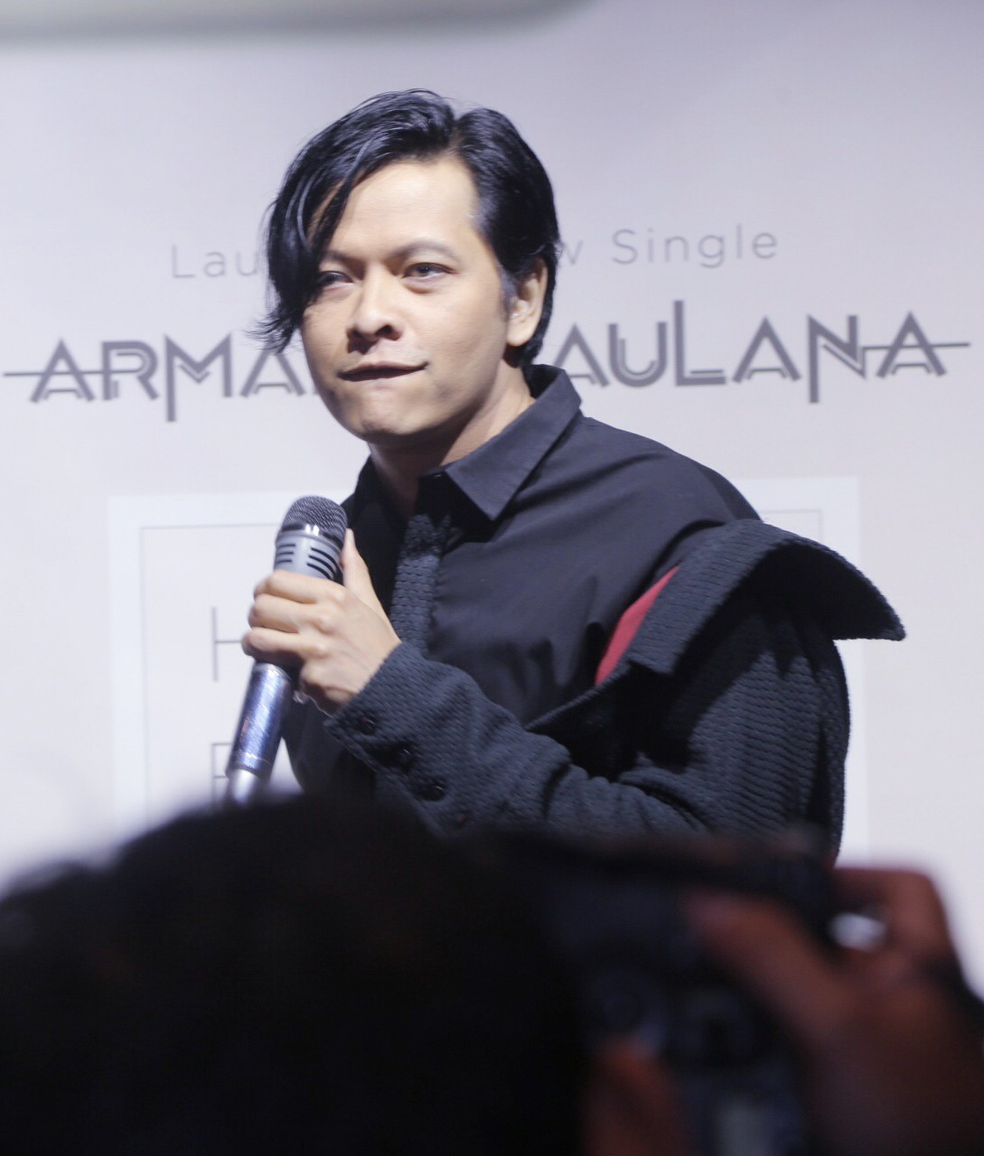 'ARANA Project' is Armand Maulana New Project