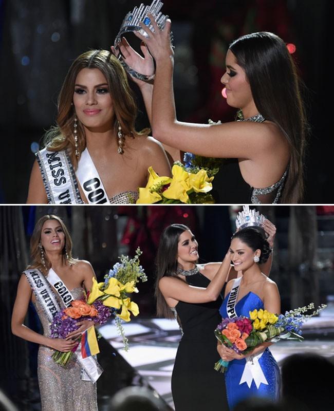 Malam Final Miss Universe 2015