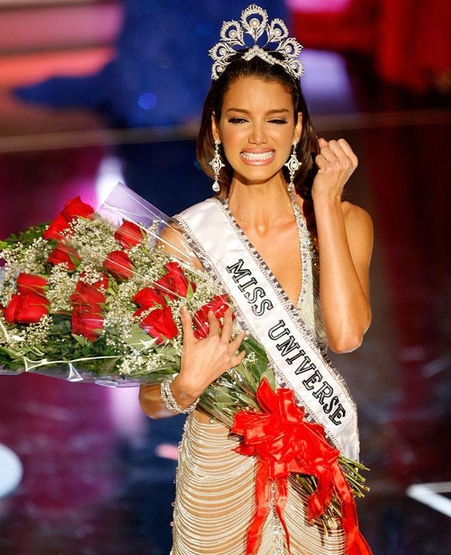 Miss Universe 2006 Zuleyka Rivera