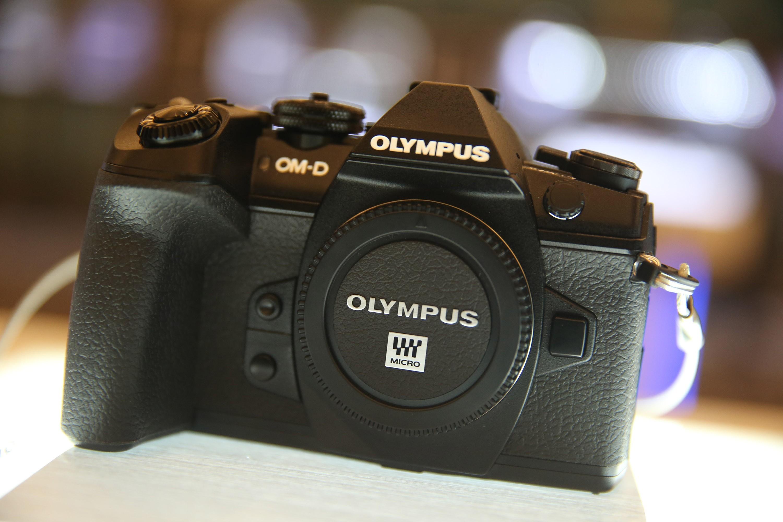 Olympus OM-D E-M1 Mark II - Rp 26 juta
