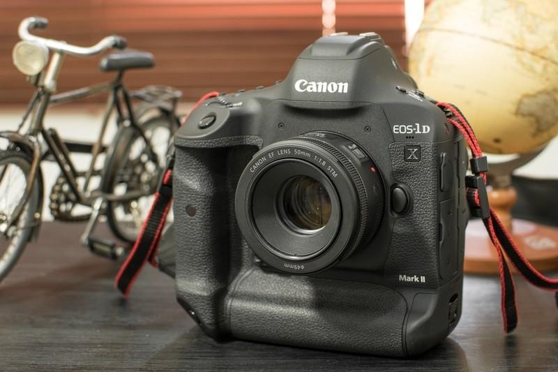 Canon EOS-1D X - Rp 61 juta