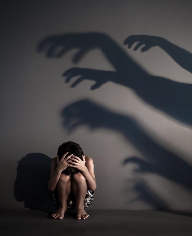 Takut Fobia
